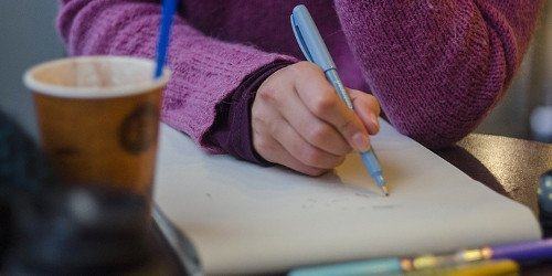Faça uma aula experimental das Sete Belas Artes