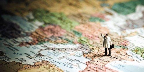 Definições de produtos cartográficos - tipos de mapas