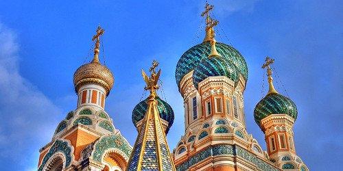 Estou perdido/a - Como pedir informações em russo