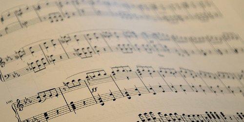 Bacharelado e Licenciatura em Música
