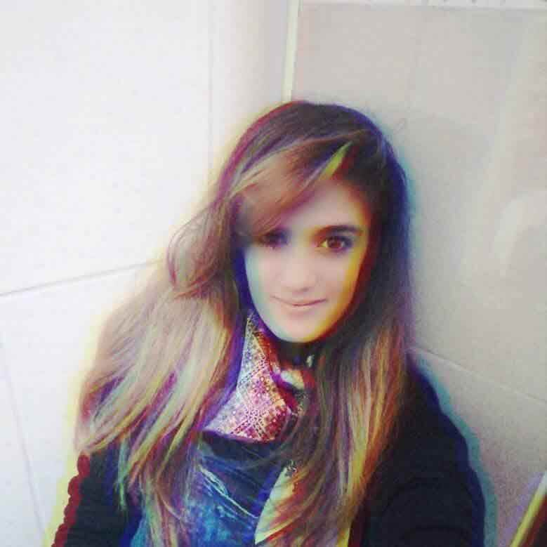 Alessandra K.
