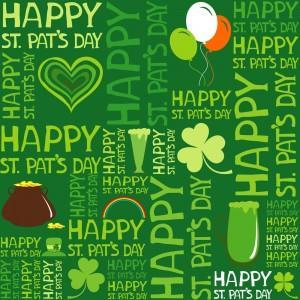 St. Patrick's Day - Wear Green